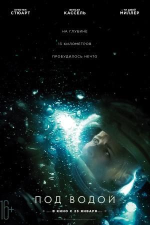 Фильм Под водой смотреть в кино в Калуге